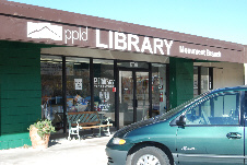 PPLD Monument Branch Library